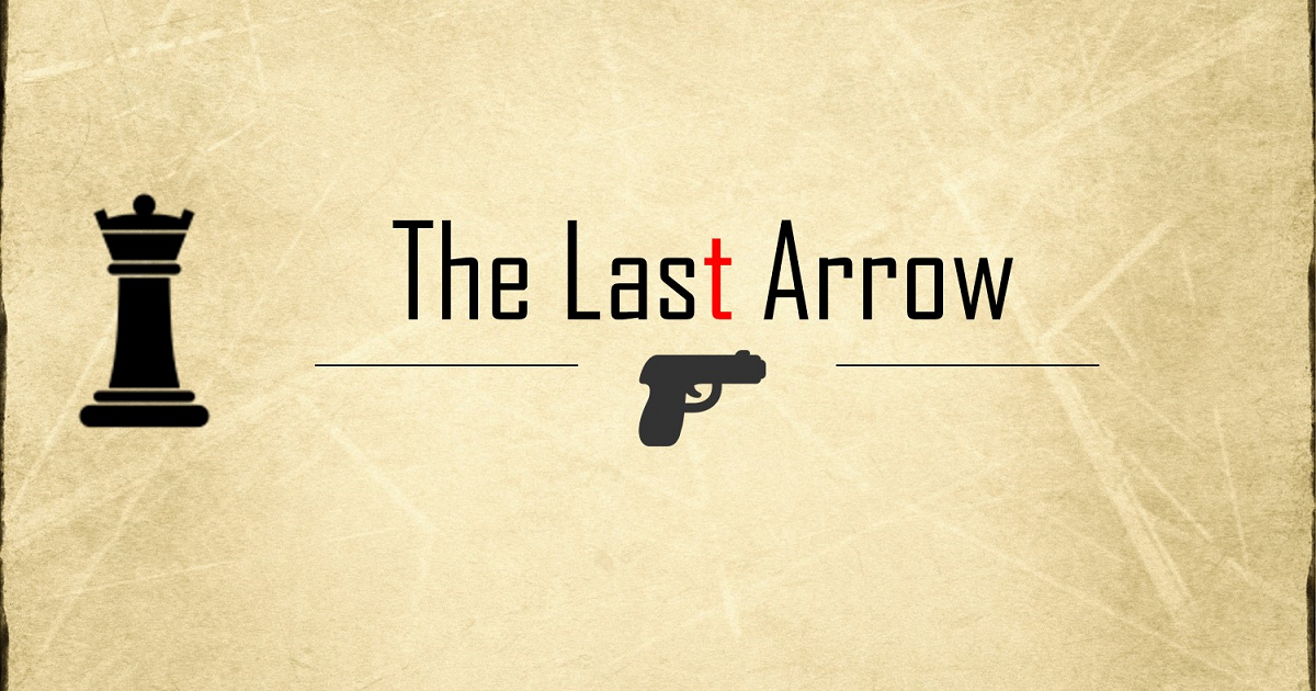 War Stories: Part II Ep V: The Last Arrow